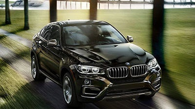 new 2017 bmw x6 in raleigh nc leith bmw. Black Bedroom Furniture Sets. Home Design Ideas