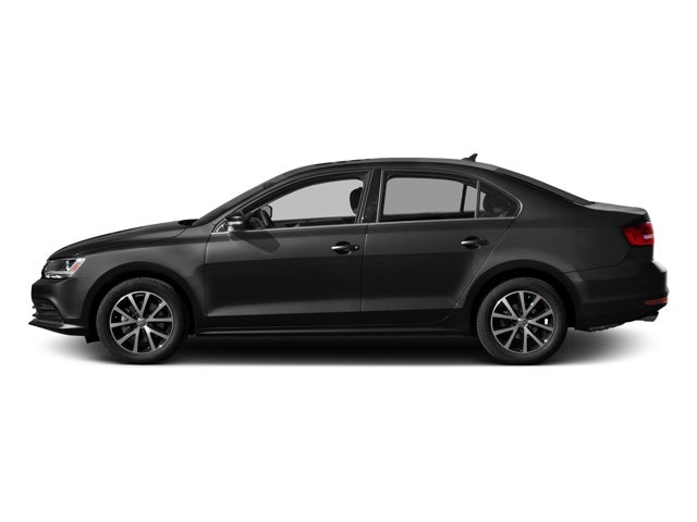 2016 Volkswagen Jetta 4dr Auto 1 4t S Raleigh Nc Cary