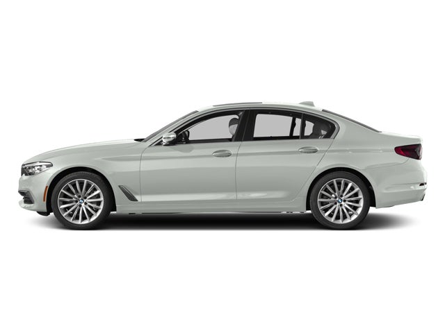 new 2017 bmw 5 series for sale raleigh nc wbaja5c39hg896593. Black Bedroom Furniture Sets. Home Design Ideas