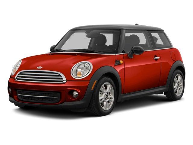 2013 Mini Cooper Hardtop 2 Door Raleigh Nc Cary Apex Chapel Hill North Carolina Wmwsu3c57dt372667