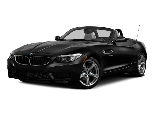 New 2016 BMW Z4 For Sale Raleigh NC WBALM1C55GE634817