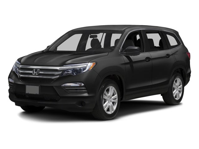 2016 honda pilot 2wd 4dr lx raleigh nc cary apex chapel hill north carolina 5fnyf5h19gb006421. Black Bedroom Furniture Sets. Home Design Ideas