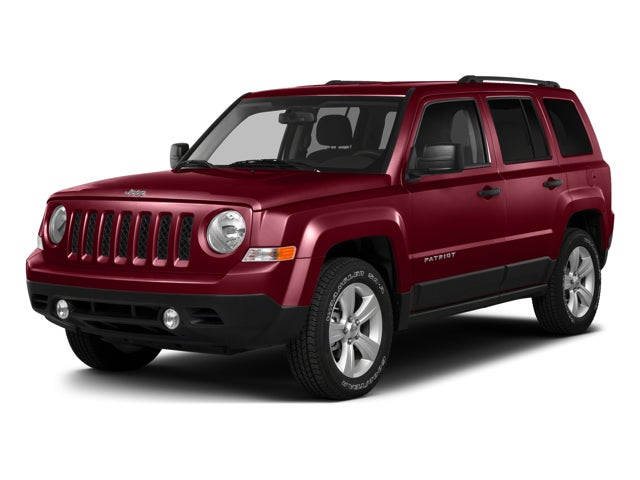 2016 Jeep Patriot Fwd 4dr Sport Raleigh Nc Cary Apex