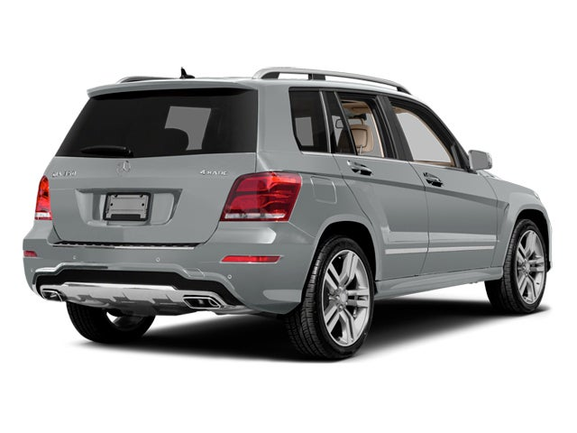 2014 Mercedes Benz 4matic 4dr Glk 350 Raleigh Nc Cary