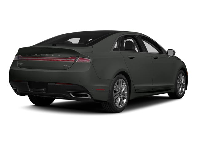 2015 Lincoln Mkz Reserve Fwd Raleigh Nc Cary Apex Chapel