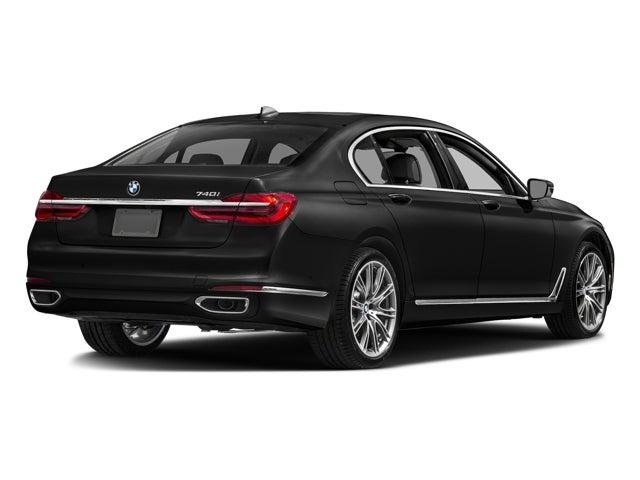 New 2018 BMW 7 Series For Sale Raleigh NC WBA7E2C54JG741647