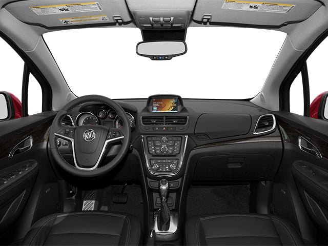 2013 Buick Encore Fwd 4dr Leather Raleigh Nc Cary Apex Chapel Hill North Carolina