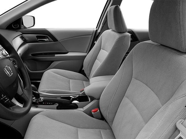 2014 honda accord sedan 4dr i4 cvt lx raleigh nc cary - Honda accord coupe 2014 interior ...