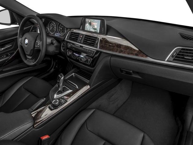 New 2017 BMW 3 Series For Sale Raleigh NC WBA8E1G37HNU16469