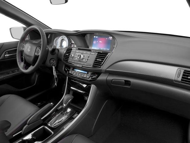 2017 Honda Accord Sedan Sport Se Cvt Raleigh Nc Cary Apex Chapel Hill North Carolina