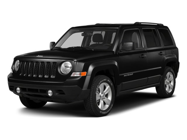 2015 jeep patriot 4wd 4dr sport raleigh nc cary apex. Black Bedroom Furniture Sets. Home Design Ideas