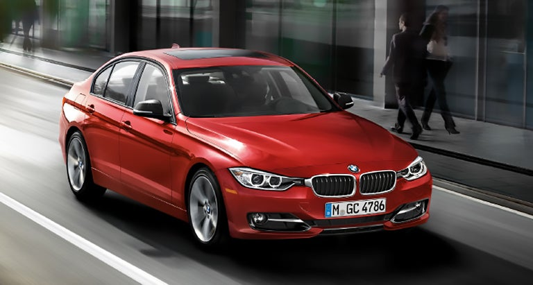New 2015 BMW 3 Series Raleigh Durham NC