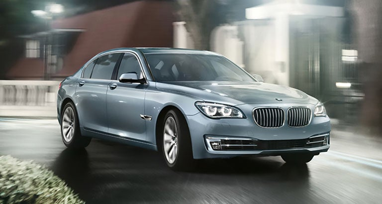 2015 BMW 7 Series In Raleigh NC