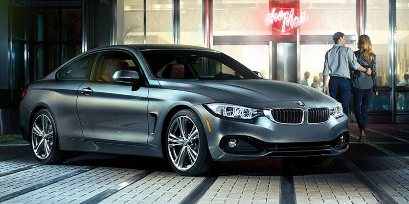2016 bmw 4 series 4 series in raleigh nc leith bmw. Black Bedroom Furniture Sets. Home Design Ideas