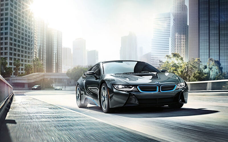 2016 Bmw I8 Bmw I8 In Raleigh Nc Leith Bmw