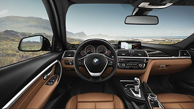 2017 Bmw 3 Series Raleigh Nc Interior