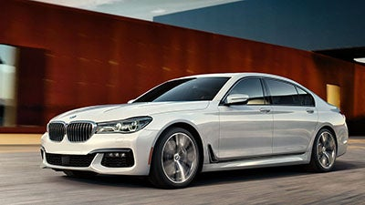 2017 BMW 7 Series Raleigh NC