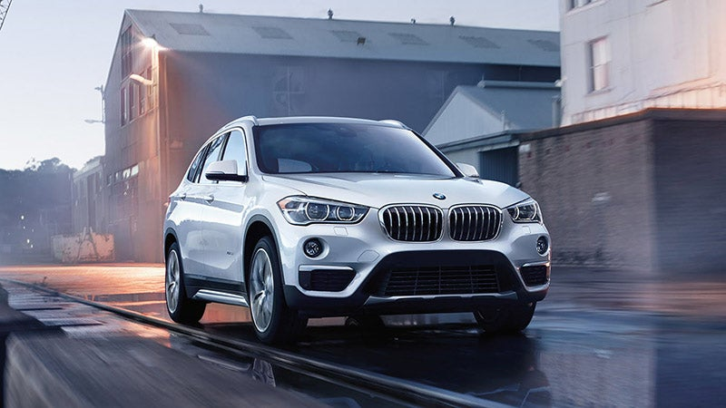 2017 Bmw X1 Bmw X1 In Raleigh Nc Leith Bmw