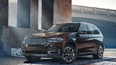 New 2017 Bmw X5 In Raleigh Nc Leith Bmw