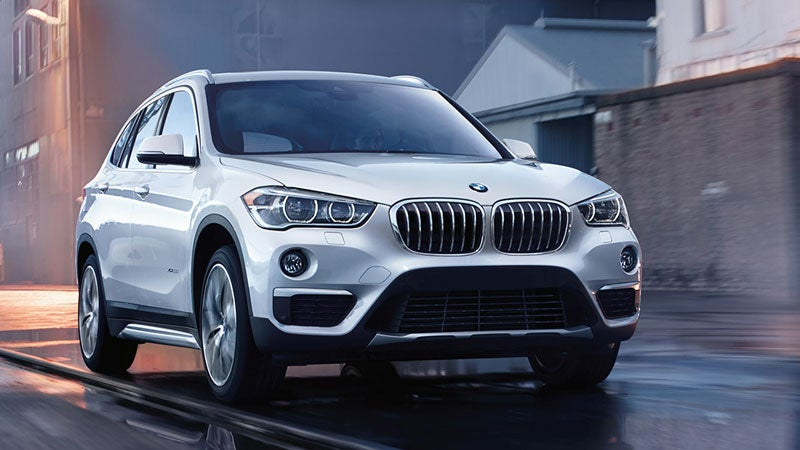2018 BMW X1 in Raleigh, NC | Leith BMW