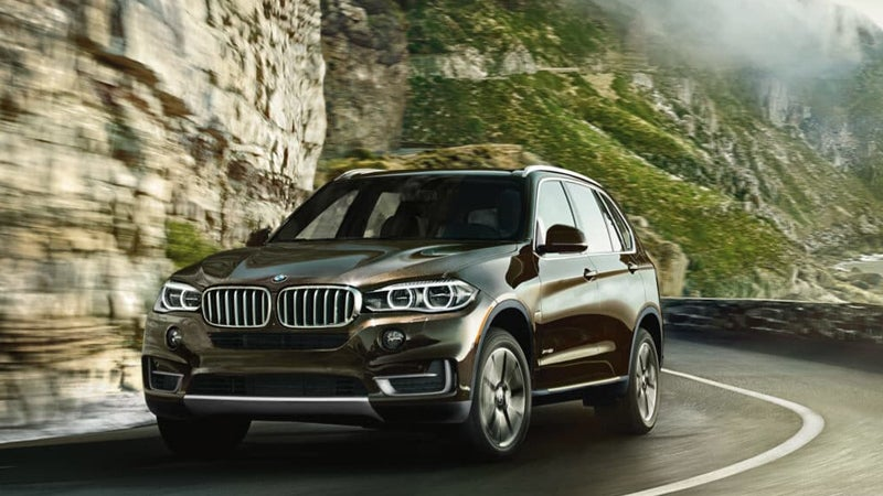 2018 Bmw X5 In Raleigh Nc Leith Bmw