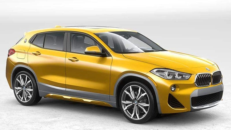 2018 Bmw X2 Bmw X2 In Raleigh Nc Leith Bmw