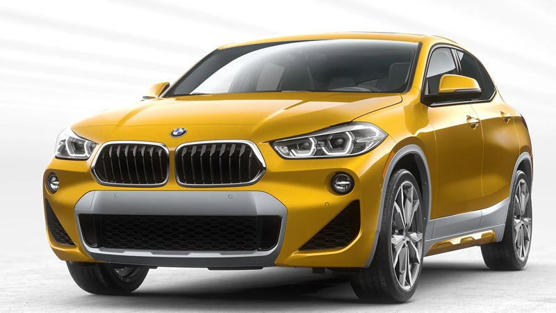 2019 bmw x2 bmw x2 in raleigh nc leith bmw. Black Bedroom Furniture Sets. Home Design Ideas