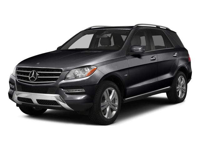 2015 mercedes benz rwd 4dr ml 350 raleigh nc cary apex for Leith mercedes benz raleigh nc