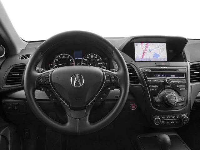 2015 Acura RDX FWD 4dr Tech Pkg Raleigh NC | Cary Apex Chapel Hill
