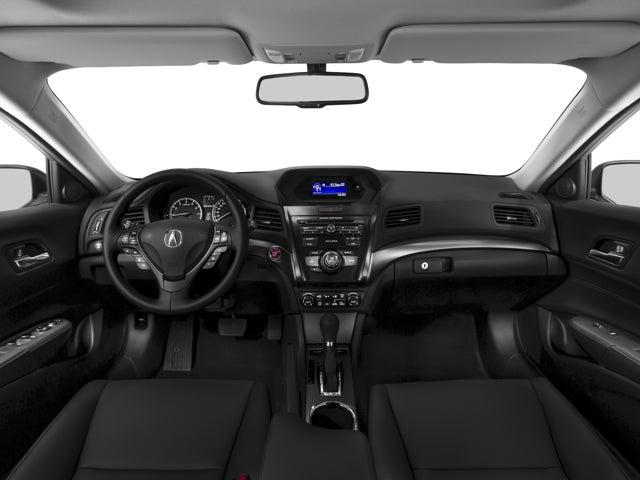 2015 Acura ILX 4dr Sdn 2.4L Premium Pkg Raleigh NC | Cary Apex ...