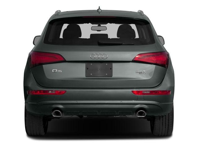 Audi Q Quattro Dr T Premium Plus Raleigh NC Cary Apex - Audi raleigh