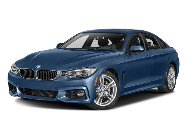 2016 Bmw 4 Series 435i Gran Coupe Raleigh Nc Cary Apex