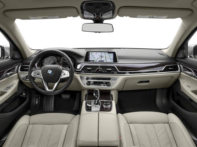 New BMW Series For Sale Raleigh NC WBAFCJG - 700 series bmw