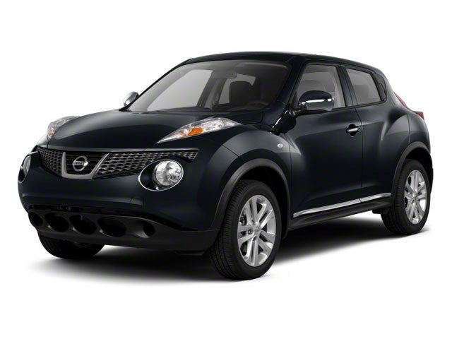 2012 Nissan JUKE 5dr Wgn CVT SL AWD In Raleigh, NC   Leith BMW
