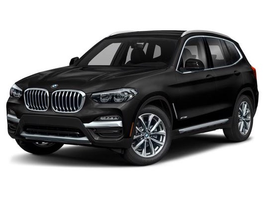 Tire Sale Raleigh Nc >> 2019 Bmw X3 Sdrive30i Sports Activity Vehicle