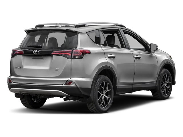2017 Toyota Rav4 Se Fwd In Raleigh Nc Leith Bmw