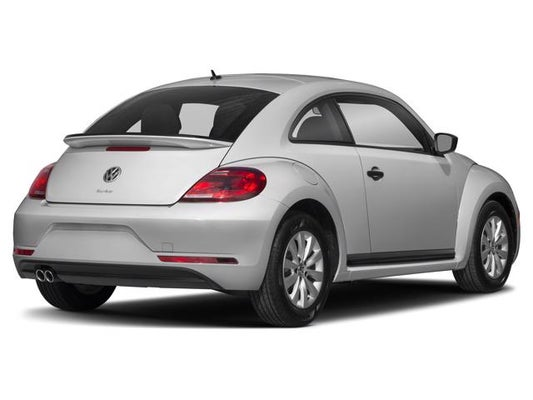Leith Vw Cary >> 2019 Volkswagen Beetle Se Auto