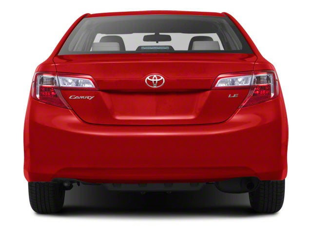 2012 Toyota Camry 4dr Sdn I4 Auto XLE In Raleigh, NC   Leith BMW