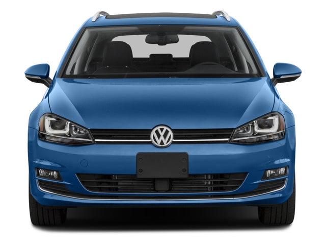 2016 Volkswagen Golf Sportwagen 4dr Auto Tsi Se Raleigh Nc Cary
