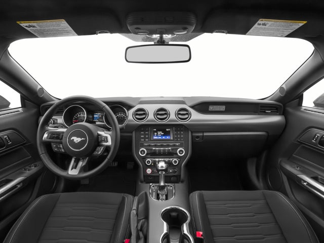 2017 Ford Mustang V6 Fastback In Raleigh Nc Leith Bmw