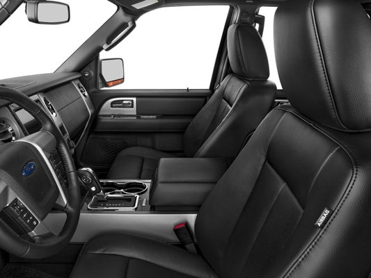 Awe Inspiring 2017 Ford Expedition El Limited 4X4 Raleigh Nc Cary Apex Andrewgaddart Wooden Chair Designs For Living Room Andrewgaddartcom
