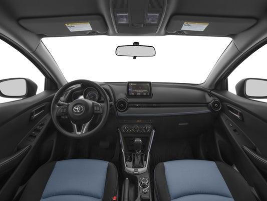 2017 Toyota Yaris Ia Auto Raleigh Nc
