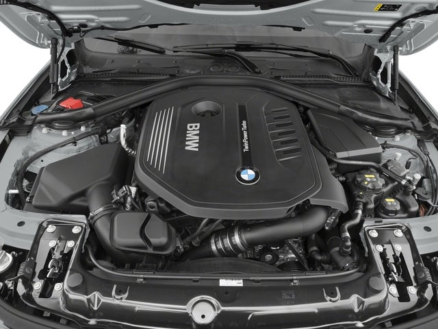 2018 Bmw 4 Series 440i Gran Coupe Raleigh Nc Cary Apex Chapel Hill