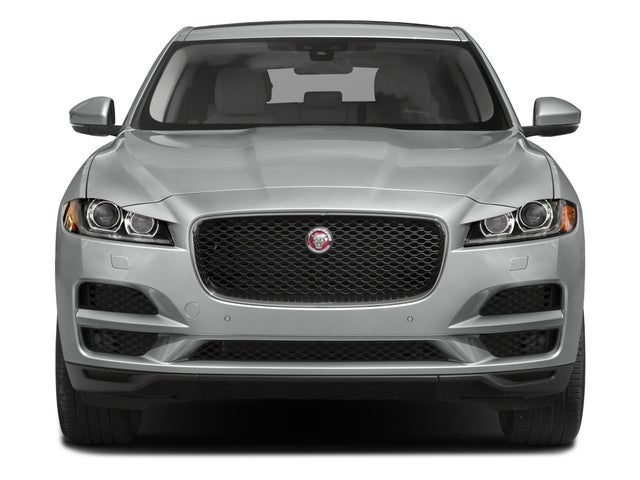 2018 Jaguar F Pace 25t Premium Awd Raleigh Nc Cary Apex Chapel