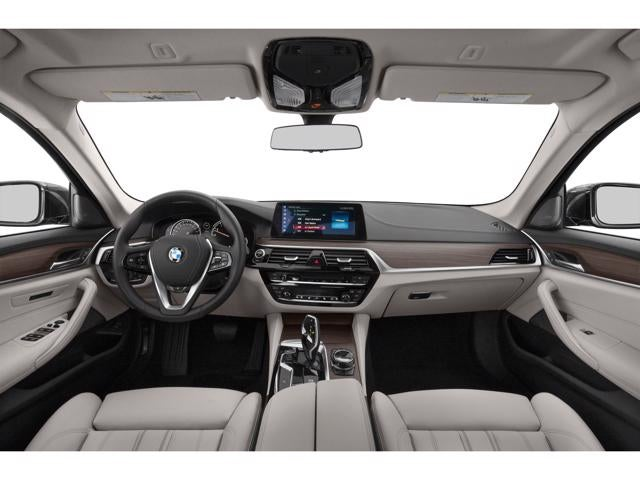 New 2019 Bmw 5 Series For Sale Raleigh Nc Wbaja5c50kww10791