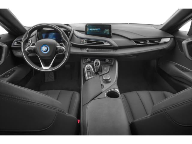 New 2019 Bmw I8 For Sale Raleigh Nc Wby2z6c59k7d10605