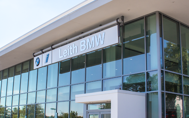 CPO Wrap Extended Warranty | Leith BMW | Raleigh, NC