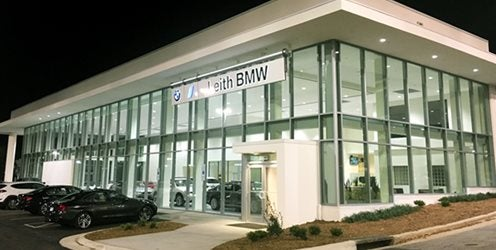Lease A Car Near Me >> BMW Dealer in Raleigh NC - New Used BMW Cars SUVs Cary Durham